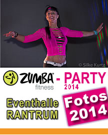 Fit and Feeling - Zumba Party